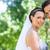ritratto · sposa · lo · sposo · giardino · fiore · wedding - foto d'archivio © wavebreak_media