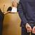 juiz · falante · criminal · algemas · tribunal · quarto - foto stock © wavebreak_media
