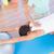 戻る · フィットネス · ルーム · アスレチック · 若い女性 - ストックフォト © wavebreak_media