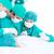 pilny · operacja · trzy · pacjenta - zdjęcia stock © wavebreak_media
