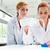 bilim · adamları · deney · laboratuvar · kadın · çalışmak · öğrenci - stok fotoğraf © wavebreak_media