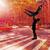 танцы · молодые · замечательный · балерины · женщину · Dance - Сток-фото © wavebreak_media