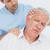 orvos · nyak · beállítás · orvosi · iroda · egészség - stock fotó © wavebreak_media