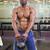 чайник · колокола · тренировки · мышечный · человека · осуществлять - Сток-фото © wavebreak_media