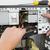 computador · engenheiro · trabalhando · quebrado · cpu · escritório - foto stock © wavebreak_media