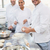 команда · кухне · хлебобулочные · бизнеса · человека - Сток-фото © wavebreak_media