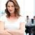 гордый · деловая · женщина · Постоянный · команда · рабочих · бизнеса - Сток-фото © wavebreak_media
