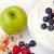 alimentação · saudável · branco · fundo · morango · café · da · manhã · sobremesa - foto stock © wavebreak_media