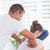 homem · de · volta · massagem · médico · saúde - foto stock © wavebreak_media