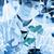 plântula · laboratório · concentrado · experiente · agrícola · cientista - foto stock © wavebreak_media