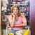 かなり · 若い女性 · ショッピング · 日々 · 製品 - ストックフォト © wavebreak_media