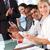 portret · internationale · bedrijfsleven · team · kantoor · business · zakenman - stockfoto © wavebreak_media
