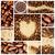 香ばしい · ブラウン · コーヒー豆 · ビッグ - ストックフォト © wavebreak_media