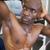 homem · muscular · marrom - foto stock © wavebreak_media