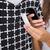 woman taking a photo of price tag stock photo © wavebreak_media