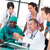tıbbi · takım · hastane · ofis · toplantı - stok fotoğraf © wavebreak_media