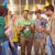 Business people celebrating a birthday stock photo © wavebreak_media