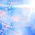 digitalmente · generato · fiore · fiore · rosa · blu - foto d'archivio © wavebreak_media