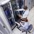 техник · сервер · ноутбука · сидят · ноутбук · власти - Сток-фото © wavebreak_media