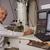 microscopio · computer · Università · uomo · felice - foto d'archivio © wavebreak_media
