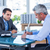 ernstig · zakenlieden · kantoor · man · corporate - stockfoto © wavebreak_media