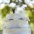 düğün · pastası · heykelcik · seramik · gelin · damat - stok fotoğraf © wavebreak_media