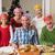 karácsony · idő · családi · portré · portré · boldog · anya - stock fotó © wavebreak_media