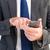 üzletember · küldés · szöveges · üzenet · fehér · férfi · vállalati - stock fotó © wavebreak_media