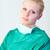 女性 · 医師 · 見える · 深刻 · カメラ · 女性 - ストックフォト © wavebreak_media