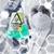 átomo · fórmula · químico · pesquisa · molecular - foto stock © wavebreak_media