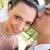 neu · Ehepaar · Porträt · Familie · stieg · Frauen - stock foto © wavebreak_media