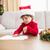 feestelijk · weinig · jongen · schrijven · lijst - stockfoto © wavebreak_media