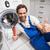 洗濯 · 手 · 医療 · 病院 · 看護 - ストックフォト © wavebreak_media