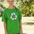 environmental activist smiling at camera in the park stock photo © wavebreak_media