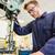 engenharia · estudante · grande · três · de · um · tipo · universidade · escolas - foto stock © wavebreak_media