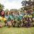 szczęśliwy · znajomych · ogrodnictwo · społeczności · kobieta - zdjęcia stock © wavebreak_media