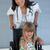 pessoa · cadeira · de · rodas · branco · homem · médico · saúde - foto stock © wavebreak_media