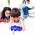 animado · crianças · jogar · piso · pais - foto stock © wavebreak_media