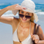 dość · beztroski · uśmiechnięty · kamery · plaży - zdjęcia stock © wavebreak_media