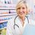 orvosi · akták · beteg · információ · orvosi · rendelő · technológia - stock fotó © wavebreak_media