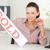kobieta · interesu · sprzedany · podpisania · biuro · działalności · uśmiech - zdjęcia stock © wavebreak_media