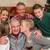 famiglia · bambina · bacio · nonno · home · soggiorno - foto d'archivio © wavebreak_media