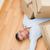 uyku · yalıtılmış · beyaz · işadamı · kutu - stok fotoğraf © wavebreak_media