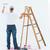 moço · pintura · pintar · jovem · caucasiano · homem - foto stock © wavebreak_media