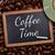 verde · granos · de · café · ángulo · atención · selectiva · fondo · campo - foto stock © wavebreak_media