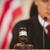 szigorú · bíró · durranás · kalapács · bíróság · szoba - stock fotó © wavebreak_media