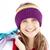 Smiling woman holding shopping bags  stock photo © wavebreak_media