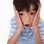 zdziwiony · zdziwiony · dziecko · chłopca · strony - zdjęcia stock © wavebreak_media