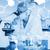 imagem · ciência · gráfico · bioquímica · estudante - foto stock © wavebreak_media