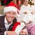 матери · ребенка · открытие · настоящее · Рождества · семьи - Сток-фото © wavebreak_media